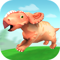 Walking with Dinosaurs - Run icon