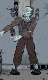 Lab of the Dead Screenshot 6