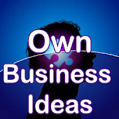 Starting Own Business Ideas