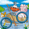 The Ugly Duckling Differences icon