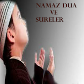 Namaz Dua Ve Sureler