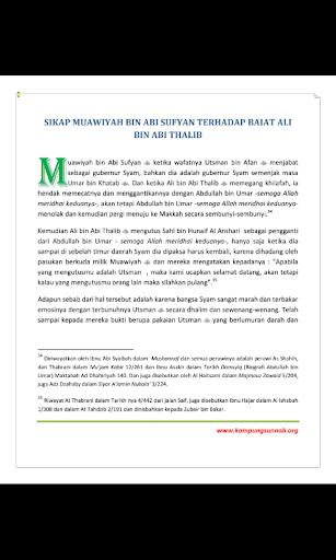 Sejarah Usman bin affan