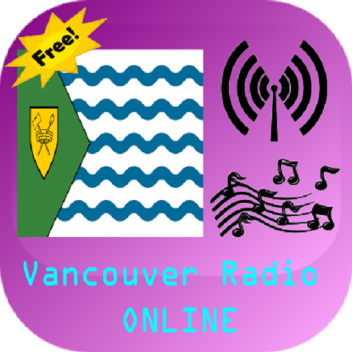 Vancouver Radio CAN