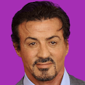 Sylvester Stallone Soundboard icon