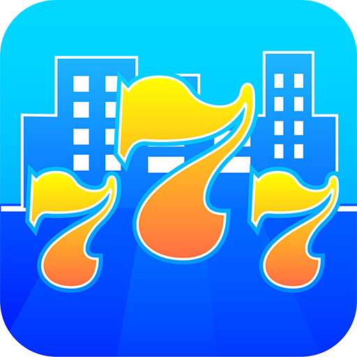 Slots Metro - Slot Machine 博奕 LOGO-玩APPs