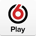 TV6 Play icon