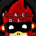 Finde ApeCrime (Das Spiel) icon