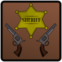 Shooting Sheriff's Gun icon
