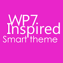 SL WP7 Inspired Pink Theme icon