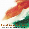 Indian News logo