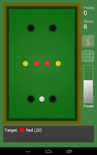Crazy Billiards - screenshot thumbnail