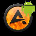 Aimp Control icon