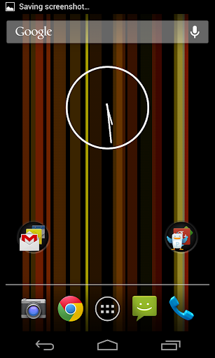 Funky Lines LiveWallpaper FREE