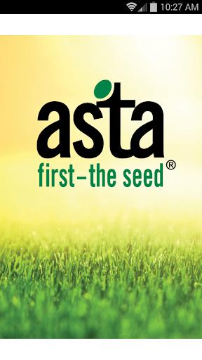 American Seed Trade Assn. ASTA