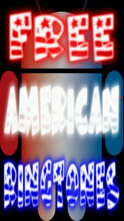 Free American Ringtones- screenshot
