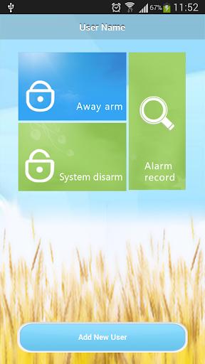 M2C Wolf-Guard Alarm System