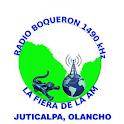 Radio Boqueron