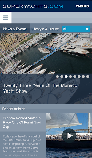 Superyachts.com Yachts Int.