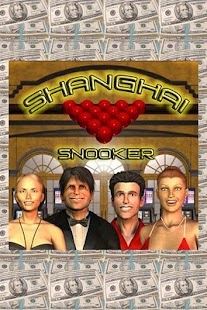 Shanghai Snooker - screenshot thumbnail