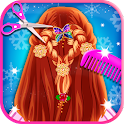 Hair Do Design - Girls Game icon