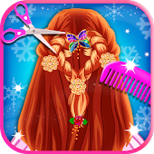 Hair Do Design - Girls Game