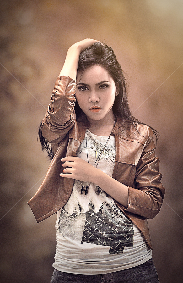 by Kiagus Azhary - People Portraits of Women