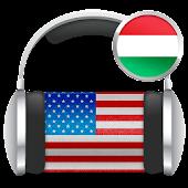 Angol Szótanító magyaroknak