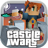 CastleWars - Battle Survival