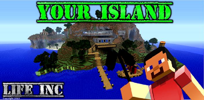Your Island (Твой Остров) скачать на андроид