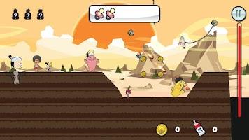 Screenshot of Robo