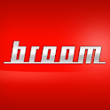 Broom logo