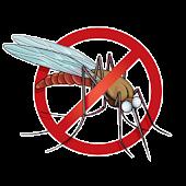 Mosquito Repellent FREE