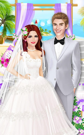 Celebrity Wedding: Beach Party 1.1 screenshot 305263