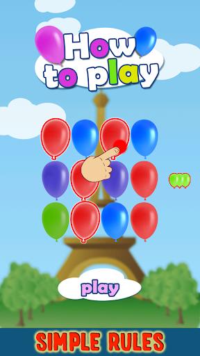 轰气球(3匹配)|玩解謎App免費|玩APPs