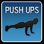 Push Ups - Fitness Trainer