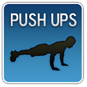 Push Ups - Fitness Trainer