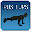 Push Ups - Fitness Trainer 1.3.0 APK for Android