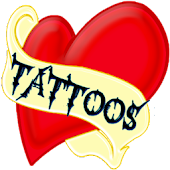 Tattoo Parlor - Tattoo Designs