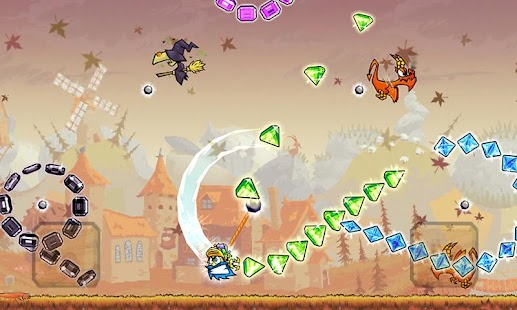 Super Knights - screenshot thumbnail