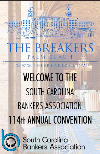 SCBA 2014 Annual Convention