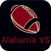 Alabama VS Football