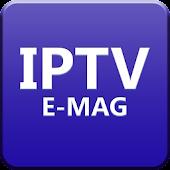 IPTV E-MAG