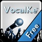VocalKe Karaoke Free
