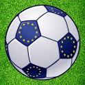 Euro Football icon