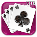 Hot Hand: 4 Card Poker Lite icon