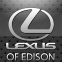 Lexus of Edison DealerApp logo