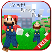 Craft Bros Run