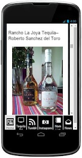 Tequila Aficionado - screenshot thumbnail