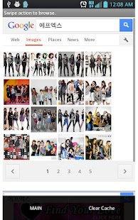 ImgSearcher - screenshot thumbnail