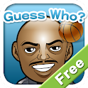 Guess Who? -NBA Edition-(Free) logo